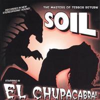 [1998] - El Chupacabra [EP]