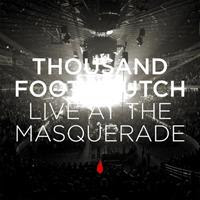 [2011] - Live At The Masquerade