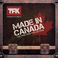 [2013] - Made In Canada - The 1998-2010 Collection