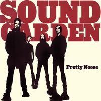 [1996] - Pretty Noose [EP]