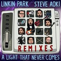 [2014] - A Light That Never Comes (Remixes) [EP]