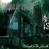 [2012] - Midnight In The Labyrinth (2CDs)