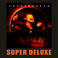 [2014] - Superunknown [Super Deluxe Edition] (4CDs)