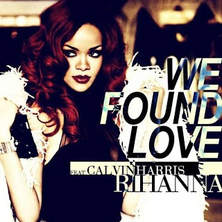 Calvin lagu download harris rihanna love we ft found