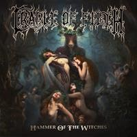 [2015] - Hammer Of The Witches [Deluxe Edition]