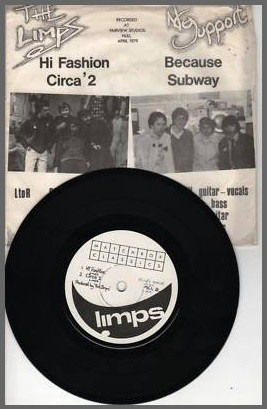 limps record