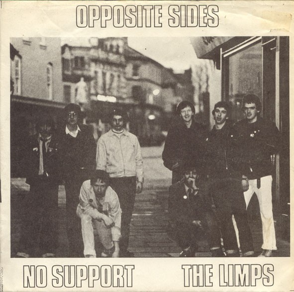 no support limps