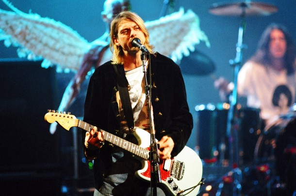 gettyimages 111170141 15 Most Influential Bands Of The 90s