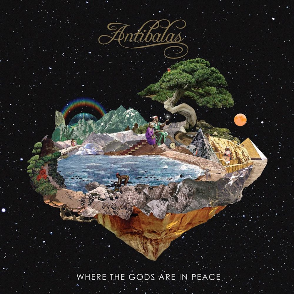 Antibalas premiere new sprawling 11 minute song Gold Rush: Stream