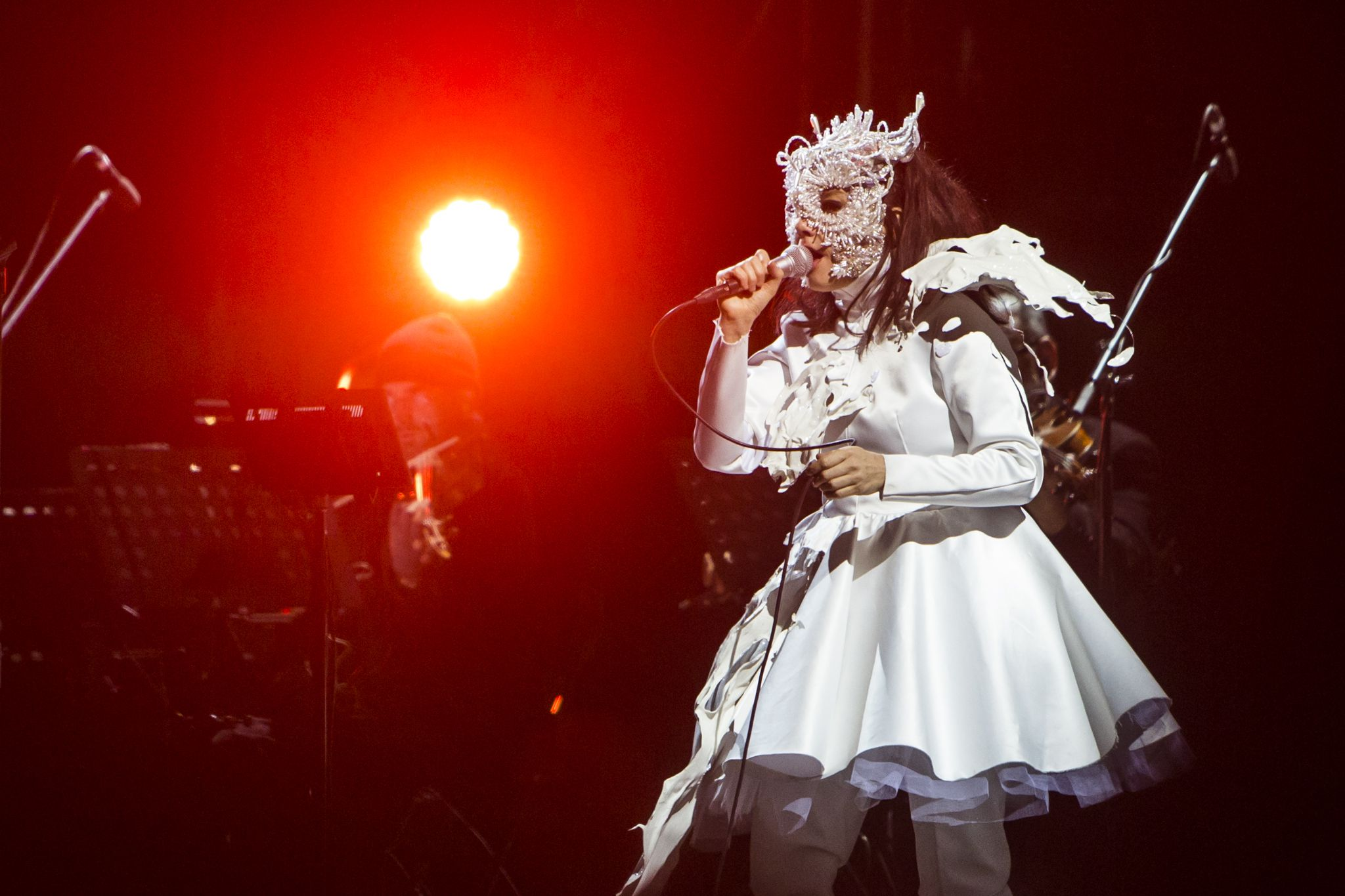 bjork 3 Ceremonia Festival 2017 Review and Photo Gallery