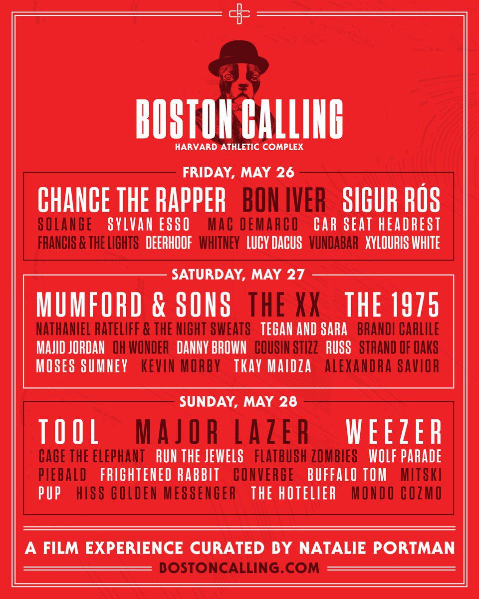 c6ai9k0u8aerccy Win tickets to Boston Calling Music Festival 2017