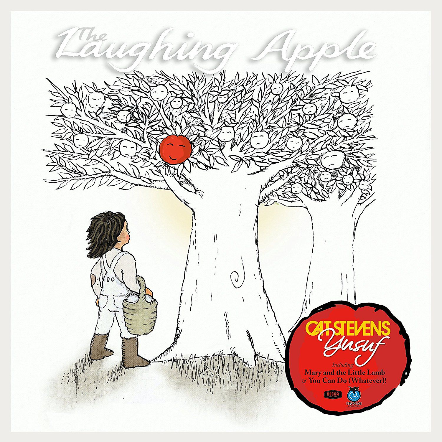 cat stevens the laughing apple 10 Years and 10 Questions with Yusuf / Cat Stevens