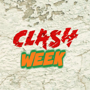 clash week The Clashs Top 20 Songs