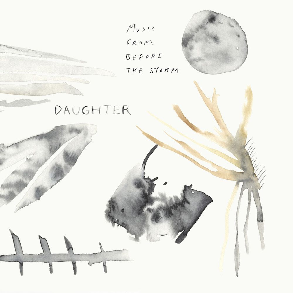 daughter music from before the storm new album score soundtrack Daughter shares Music From Before the Storm soundtrack: Stream