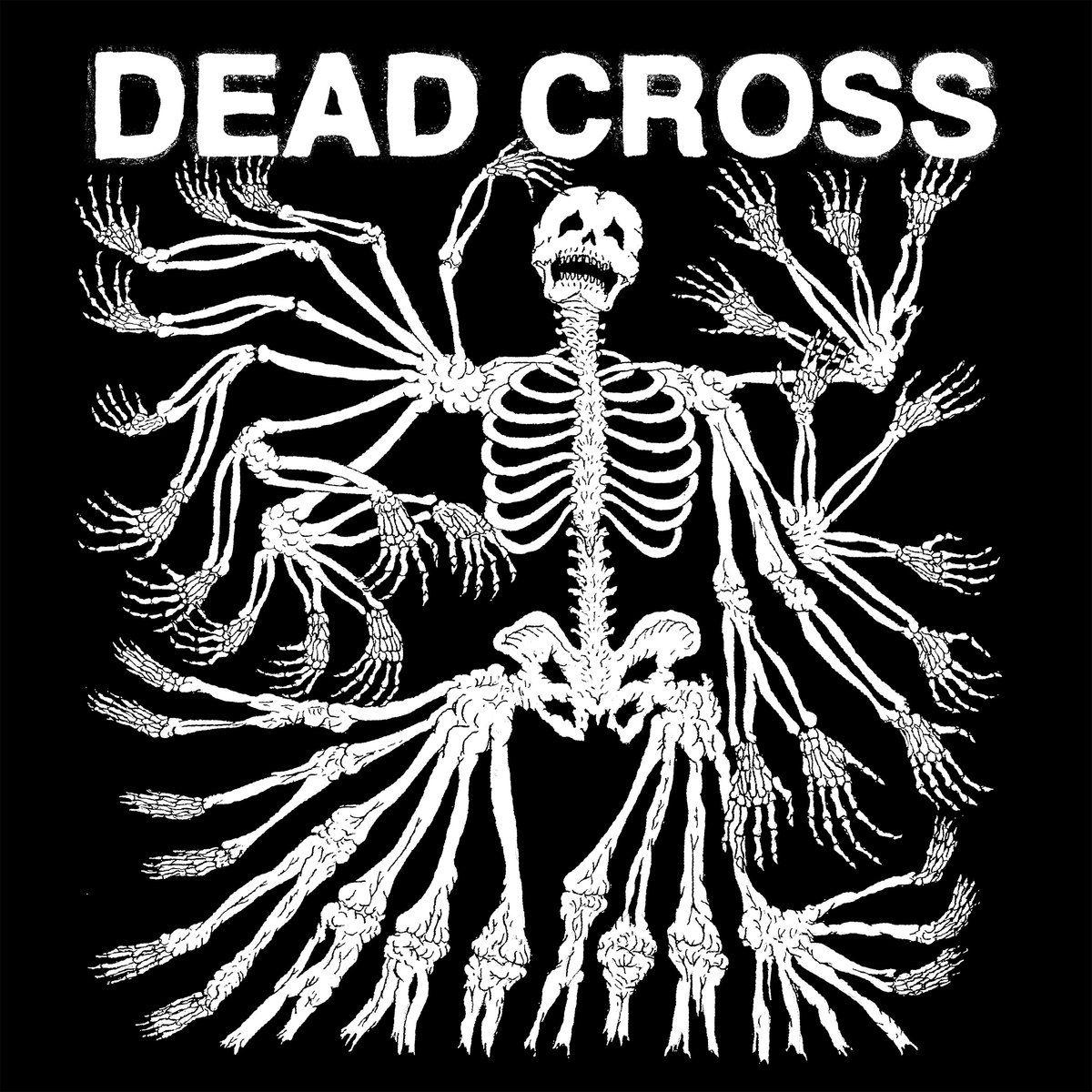 dead cross album stream Mike Patton and Dave Lombardo supergroup Dead Cross release self titled debut album: Stream