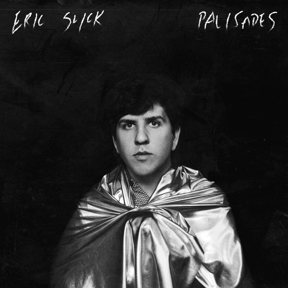 eric slick palisades stream album listen Dr. Dogs Eric Slick premieres debut album Palisades: Stream