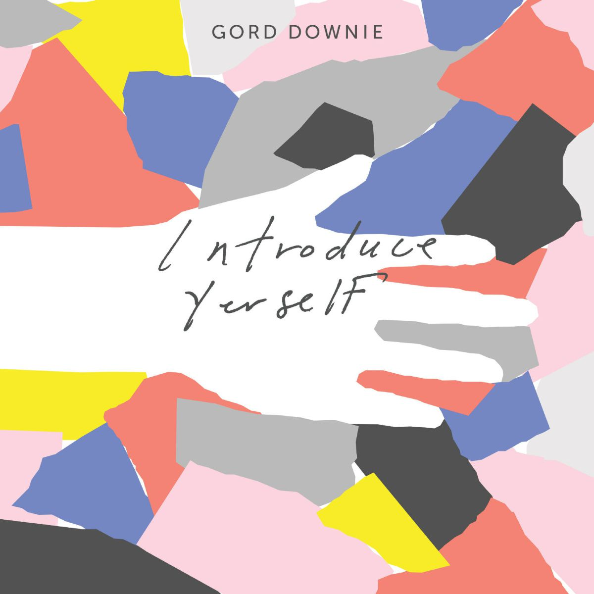 introyer Gord Downies posthumous new album, Introduce Yerself, released: Stream/download