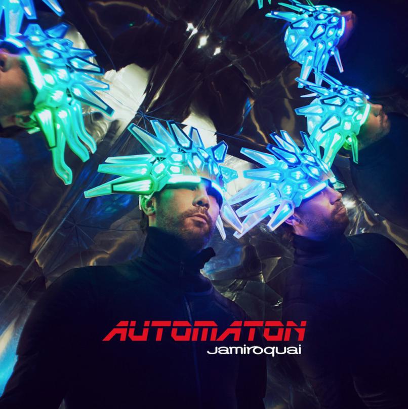 jamiroquai automaton stream download mp3 listen album Jamiroquai release new album, Automaton: Stream/download