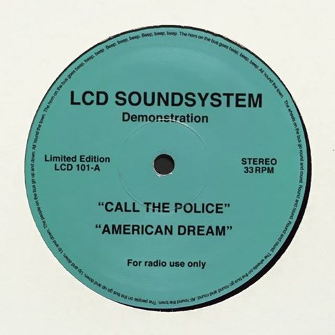 lcd soundsystem new single LCD Soundsystem will release two new songs TONIGHT