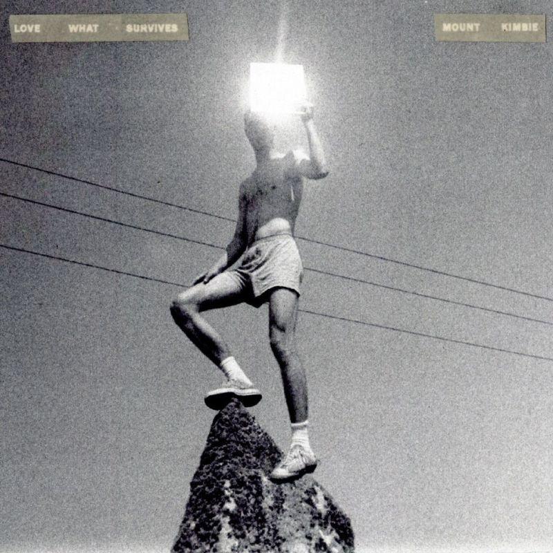 mount kimbie love what survives artwork Mount Kimbie return with new album, Love What Survives: Stream/download