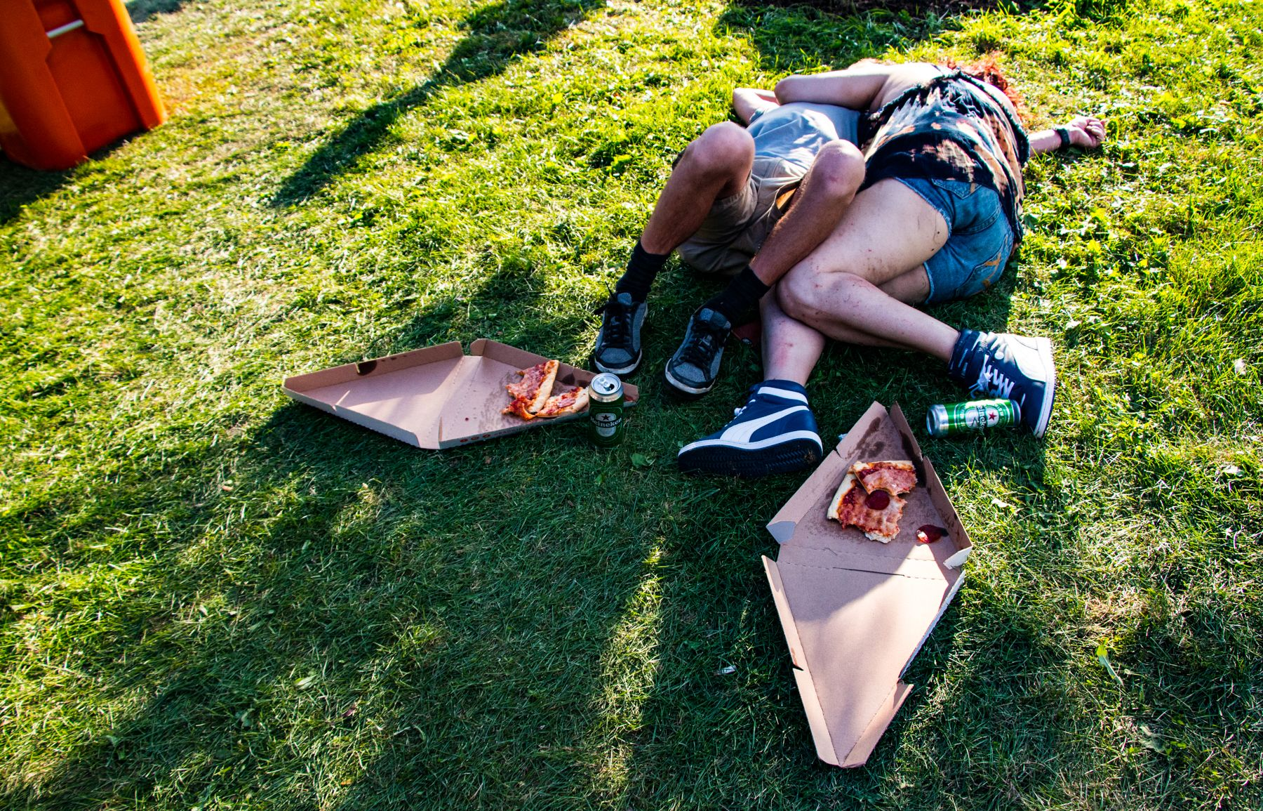 pizza lovers lior phillips Riot Fest 2017 Festival Review: From Worst to Best
