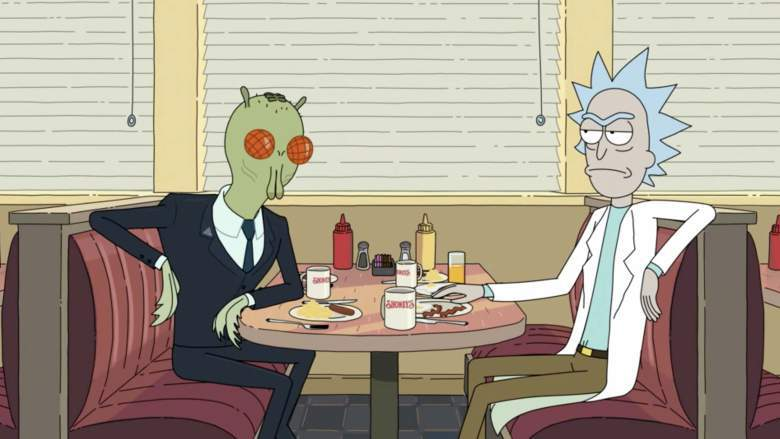screen shot 2017 04 01 at 7 50 46 pm Rick and Mortys Surprise Season 3 Premiere Asks Big Questions About Rick