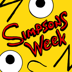 simpsons week Doh! The Search for the Next Homer Simpson