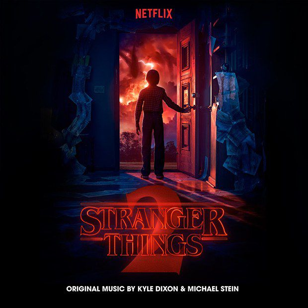 S U R V I V Es Michael Stein and Kyle Dixon announce Stranger Things 2 OST, share new track: Stream