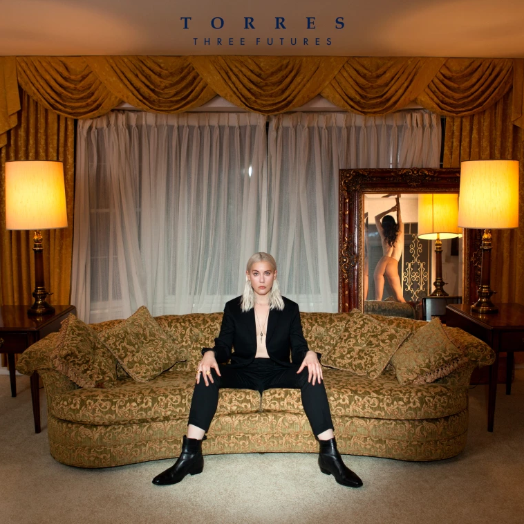 torres three futures The 25 Most Anticipated Albums of Fall 2017