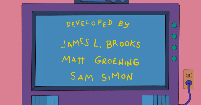 tv The Nine Showrunners Who Defined The Simpsons