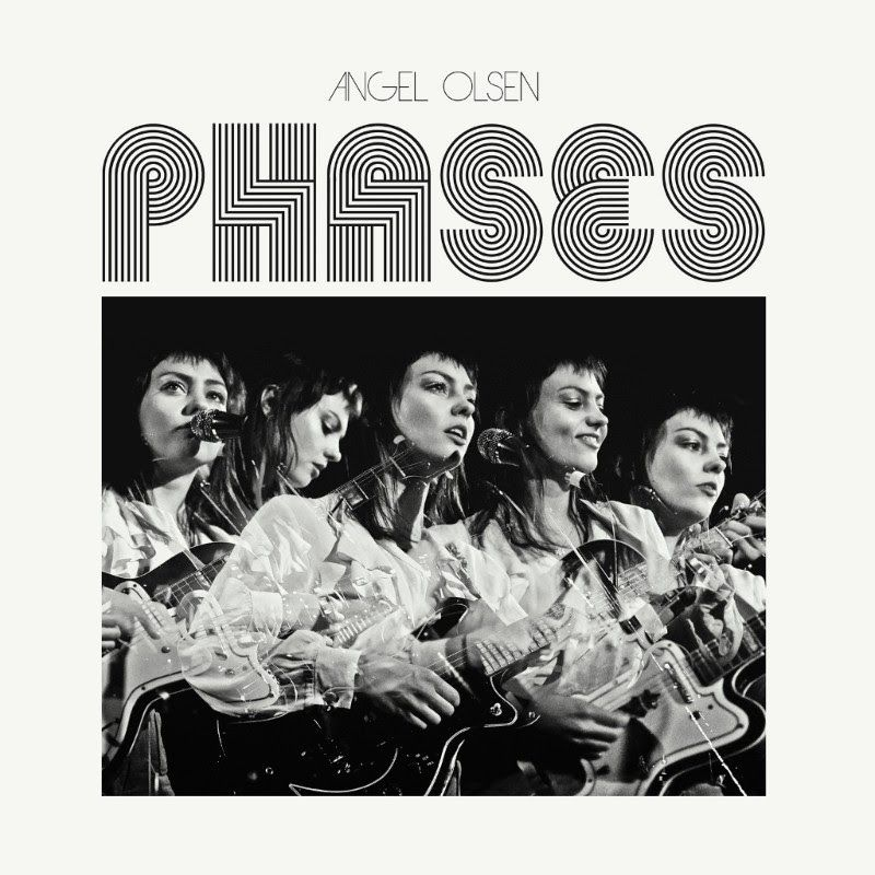 unnamed 3 Angel Olsen announces rarities compilation, Phases, shares Special: Stream