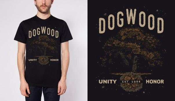 DOGWOOD EXAMPLE BLACK