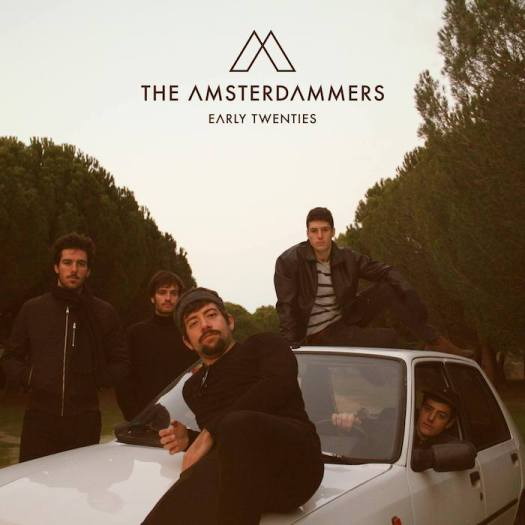the-amsterdammers-early-twenties-cover