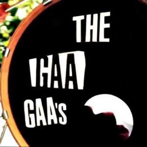 The Gaa Gaa's - drum