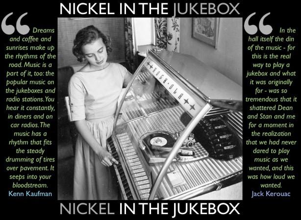 Nickel In The Jukebox