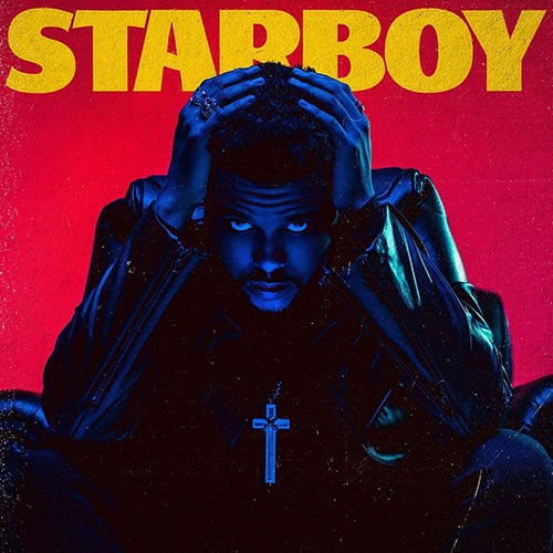 Download The Weeknd - Starboy (2016)